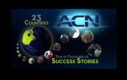 ACN Independent Business Owner| BONELLO, ANTHONY C