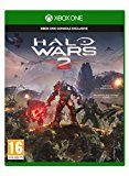 Halo Wars 2 (Xbox One) by Microsoft Platform: Xbox OneBuy new:   £39.99 13 used & new from £25.00(Visit the Bestsellers in PC & Video Games list for authoritative information on this product's current rank.) Amazon.co.uk: Bestsellers in PC & Video Games...