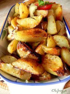A legjobb Sütőben sült fűszeres krumpli recept egyenesen a Receptneked.hu gyűjteményéből