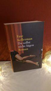 Faye Kellerman - Du sollst nicht lügen