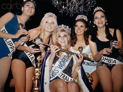 miss world 1968 - Google Search