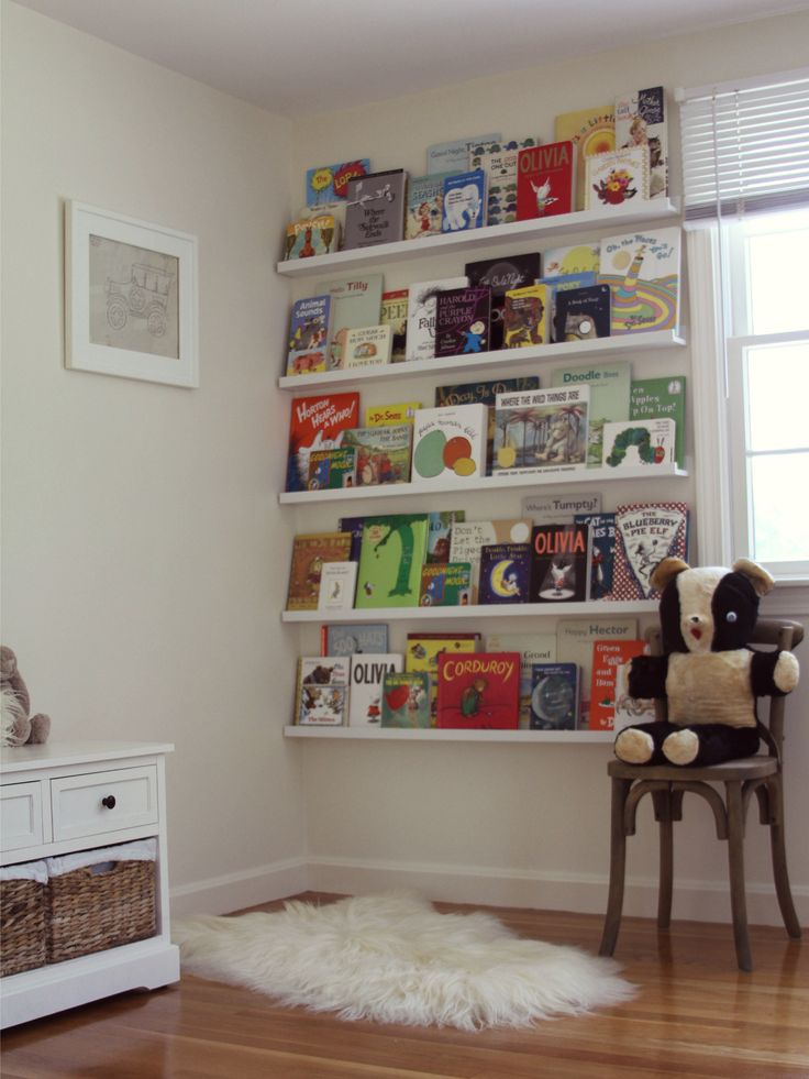 1000 ideas about kids room shelves on pinterest toy display display shelves and toy storage. Black Bedroom Furniture Sets. Home Design Ideas