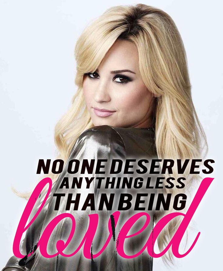 95 best demi lovato 3 images on pinterest demi lovoto idol and no matter what your circumstances or trials are in life you are loved voltagebd Gallery
