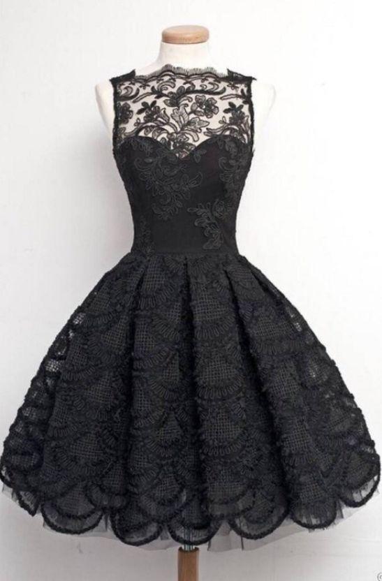 019b8538f9 vintage women s black prom dresses