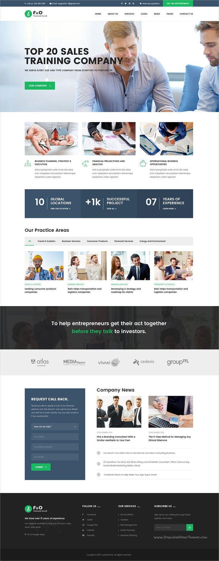 3511 best Webdesign Ideen images on Pinterest | Design websites ...