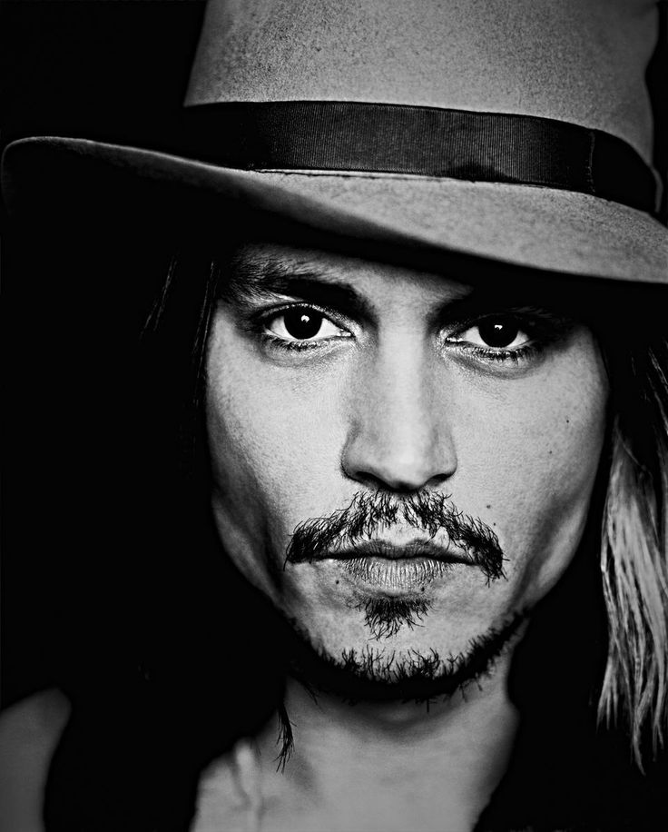Johnny Depp: American Actor, Film Producer