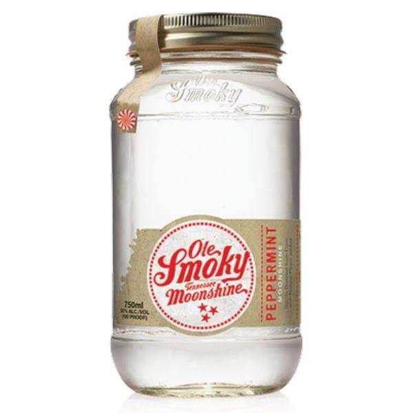 Ole Smoky Peppermint Moonshine Mason Jar Ole Smoky Moonshine Peppermint Mason Jars