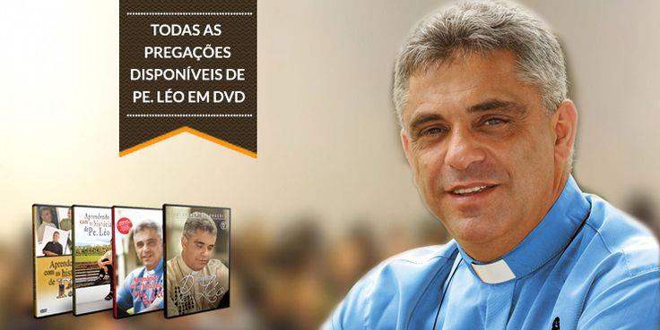 Especial Padre Léo : Loja Virtual | Canção Nova