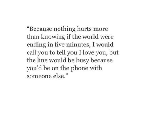unrequited love quote - Google Search