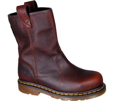 Dr. Martens-Esme ST Short Rigger Boot