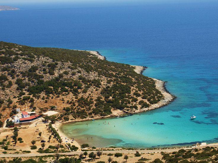 Λειψοί - Πλατύς Γιαλός... Πρόκειται για μια πανέμορφη παραλία με χρυσή αμμουδιά και ρηχά τιρκουάζ νερά, ιδανικός προορισμός για οικογένειες με μικρά παιδιά.