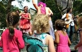 Family Performance Festival: Bugaboo Review Puppetry Theater Manhattan, New York  #Kids #Events