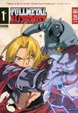 Fullmetal Alchemist: Season 1 [4 Discs] [DVD]