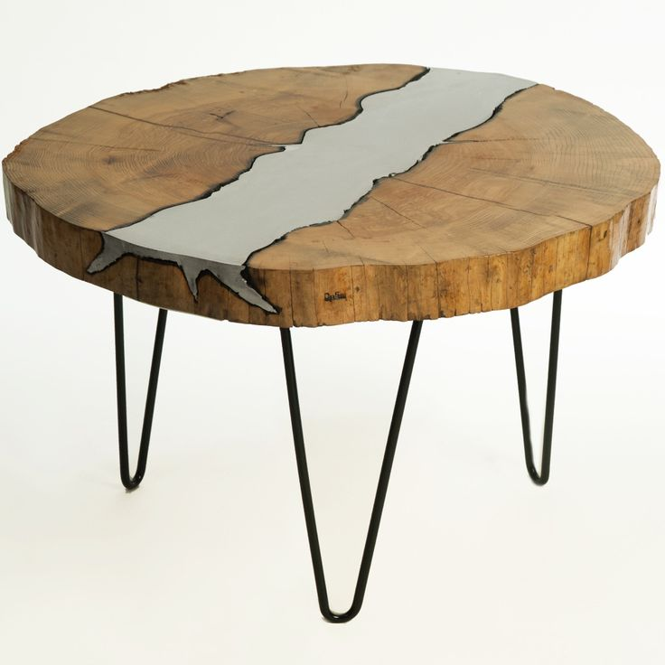 coffee table  force of nature