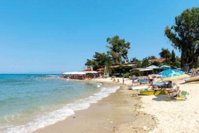 Holidays in #Afitos #Halkidiki