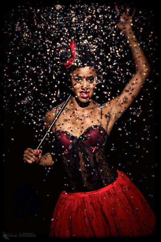 Cabaret by Viviane Fernandes