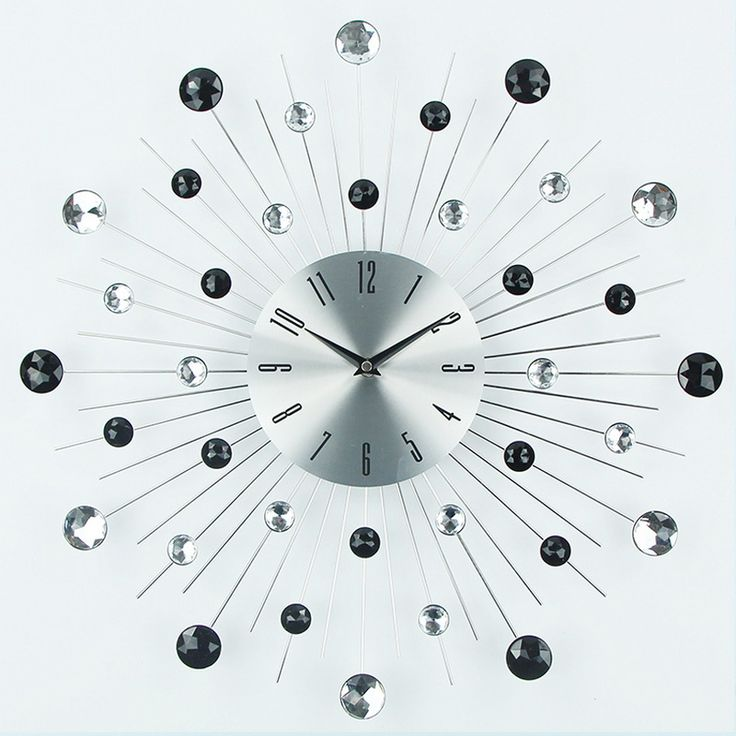 25 best ideas about pendule murale on pinterest d coration horloge murale - Pendule decorative murale ...