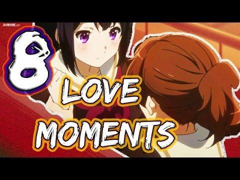 KUMIKO X REINA- LOVE MOMENTS 8【 SUBTITULOS ESPAÑOL】