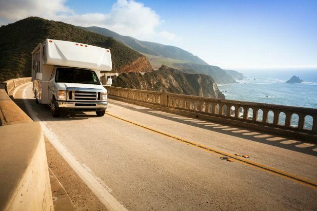 Motorhome republic-RV Rental United States - Online Discounts & Specials