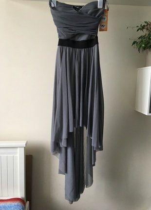Kup mój przedmiot na #vintedpl http://www.vinted.pl/damska-odziez/sukienki-wieczorowe/17034822-elegancka-dluga-sukienka-tally-weijl