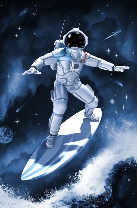 astronaut lost in space wallpaper - photo #20