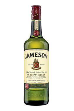 Jameson #Whiskey #SaintPatrick