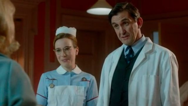 Hyperemesis Gravidarum or Severe Nausea and Vomiting during Pregnancy | Call the Midwife | PBS