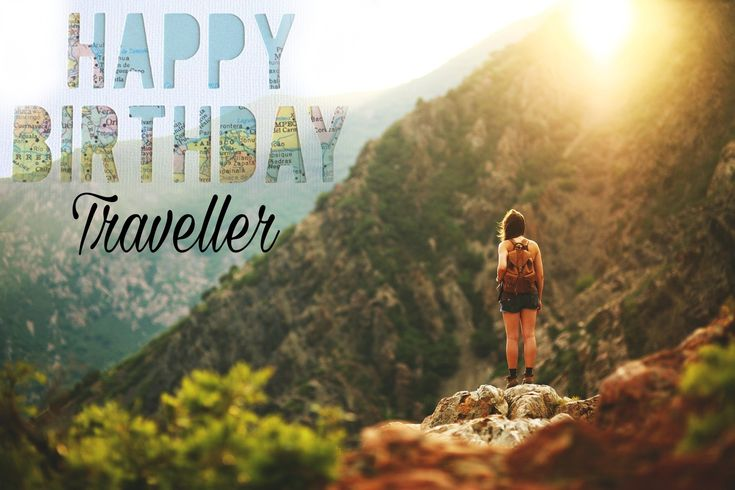 Travellers Day