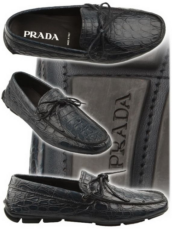 Prada Shoes for Men | Latest Prada Shoes for Men 2013 Style | Style-choice
