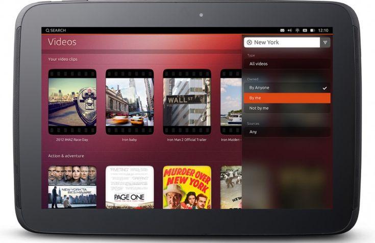 Como instalar ubuntu touch en tablets y móviles