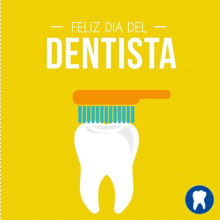 9 de febrero día del dentista