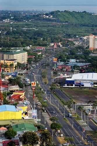 I'm just so in love with this strange little city in the strange little belly button of the americas. managua, nicaragua.
