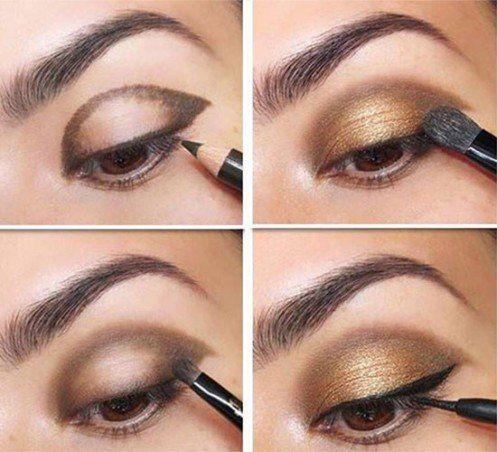 Stylish Makeup