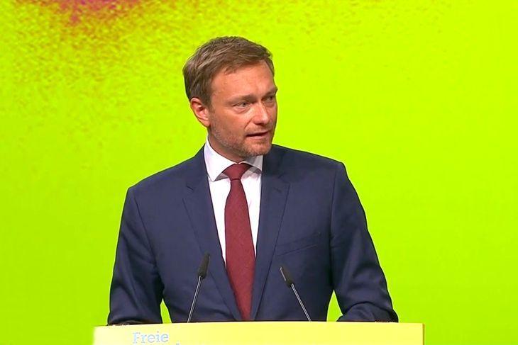 SPD-Albtraum wird Realität: Union und FDP mit regierungsfähiger Mehrheit