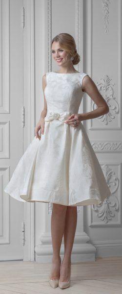 17 best Kurze Brautkleider Hochzeitskleider images on Pinterest ...