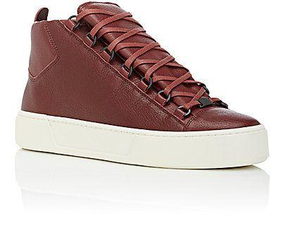 Balenciaga Arena High-Top Sneakers  - Sneakers - 504856045