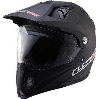 LS2 MX453 Dual Sport Helmet ($170)