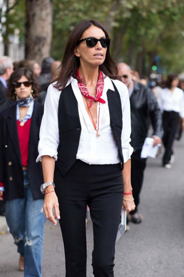 8 truques de styling pra roubar das italianas » STEAL THE LOOK
