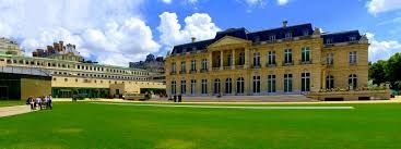 Image result for chateau de la muette paris