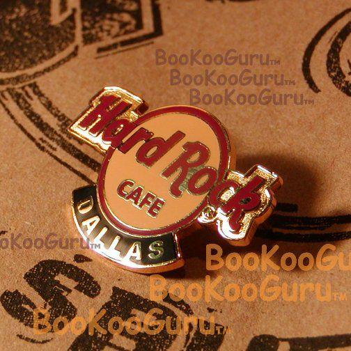 Hard Rock Cafe Dallas Closed