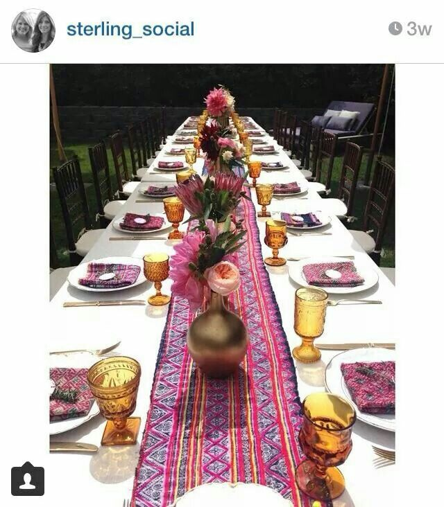 #Hmong inspired#Gathering#Food