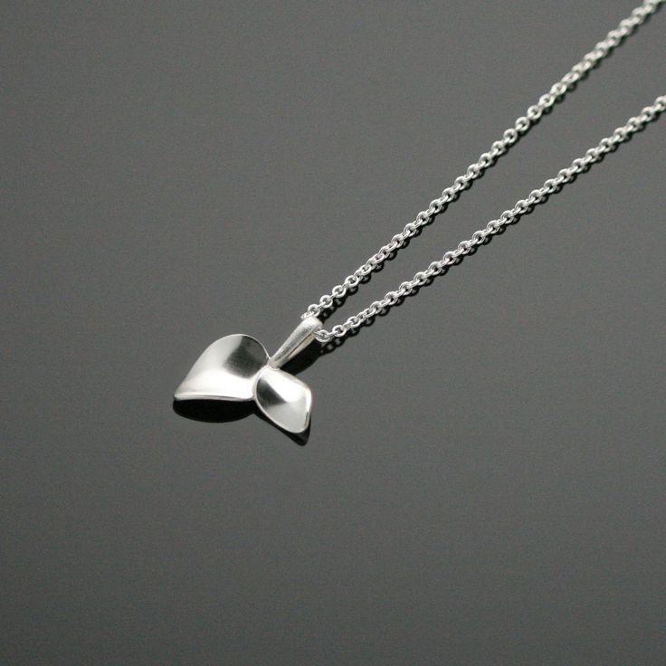 Nuppu Small Pendant- Finnish Design & Handmade