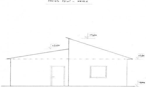 Dům za milion | Stavební činnost Martin Čermák