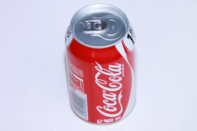 What One Can Of Coke Does To Your Body In Less Than One Hour