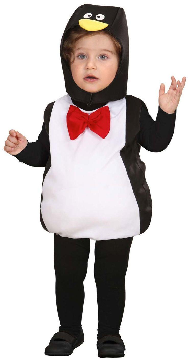 costume carnevale pinguino neonato - Cerca con Google