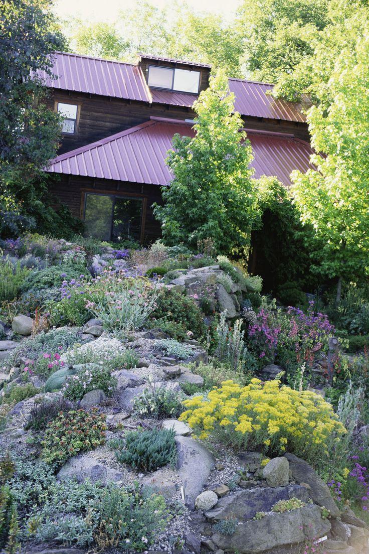 Best 25+ Landscaping rocks ideas on Pinterest | Rocks in ...