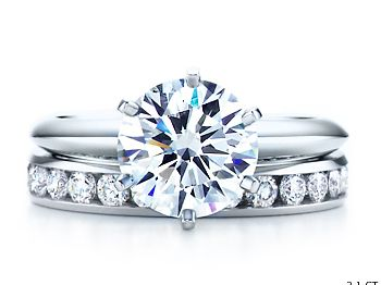 17 Best ideas about Tiffany Setting Engagement on Pinterest
