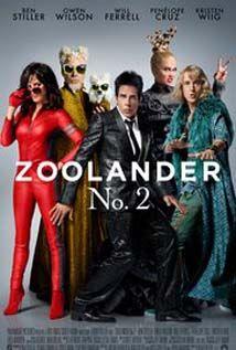 Zoolander 2 en Streaming HD [1080p] gratuit en illimité - Blue Steel. Le Tigre. Magnum… Des regards si puissants qu'ils arrêtent des shuriken