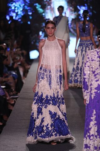 Manish Malhotra - Summer/Resort 2015