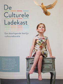 De Culturele Ladekast. Doorlopende leerlijn Cultuureducatie